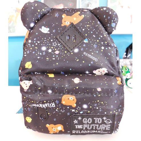 Rilakkuma Space Galaxy Backpack Galaxy Backpack d2a30584e712c