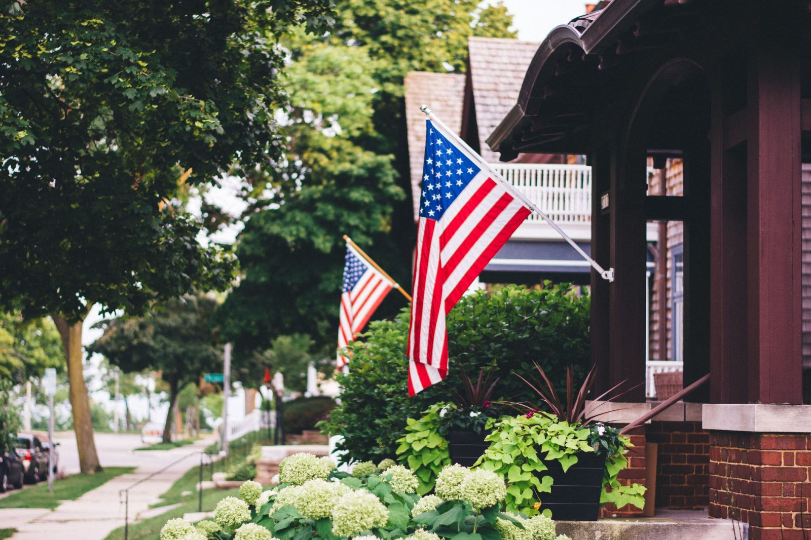 American Flag Display Mistakes You Never Want To Make