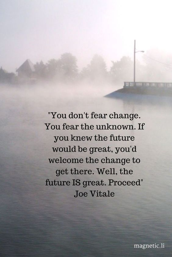 Live Without Fear - The Real Life RD