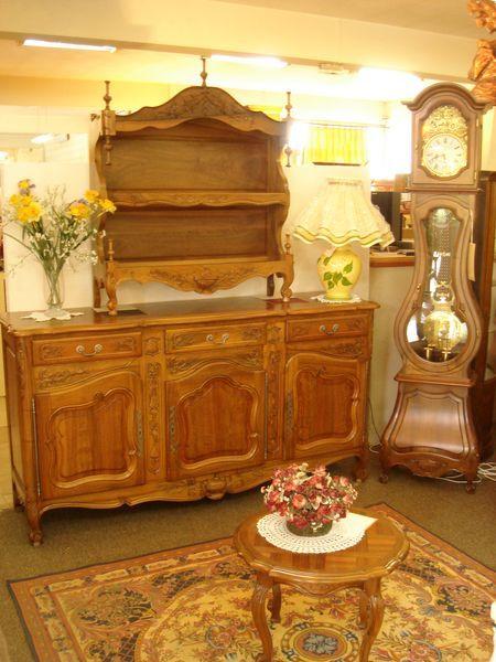 meuble de style proven al venelles meubles pinterest style proven al meuble de style et. Black Bedroom Furniture Sets. Home Design Ideas