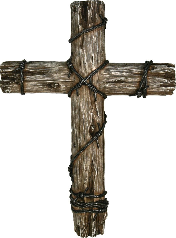 how to make a barbed wire cross - Google Search | barnwood ...