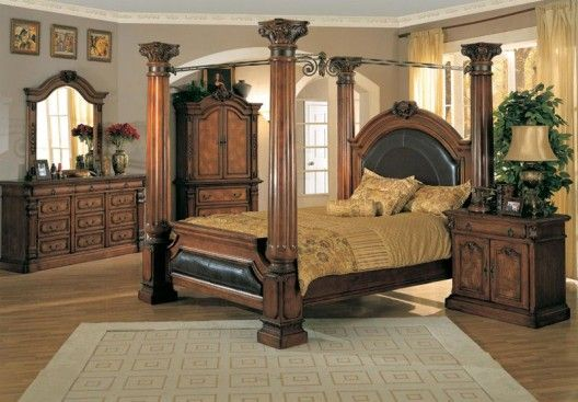 king sized bed my dream bedroom furniture King Size Bed