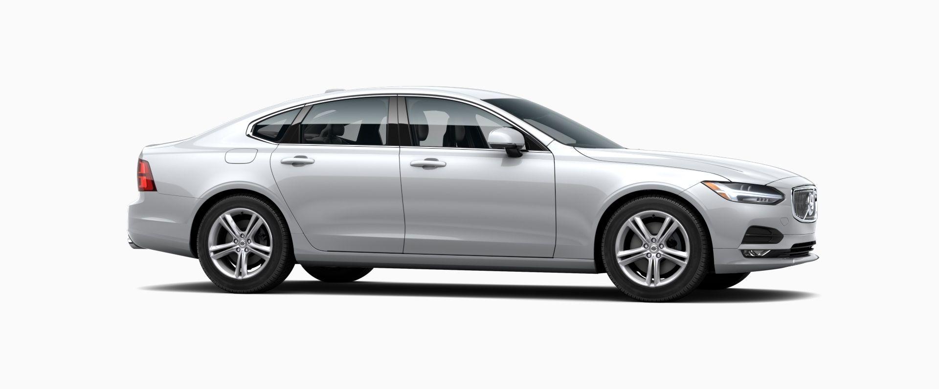 Build Price Volvo Volvo Cars Contract Hire