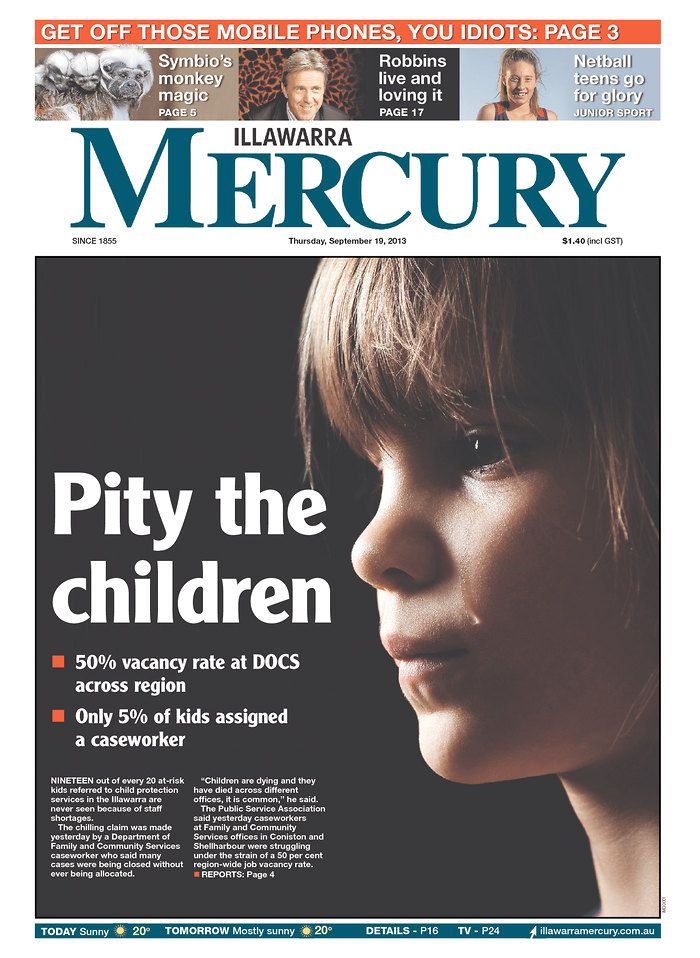 Out and About | Photos | Illawarra Mercury
