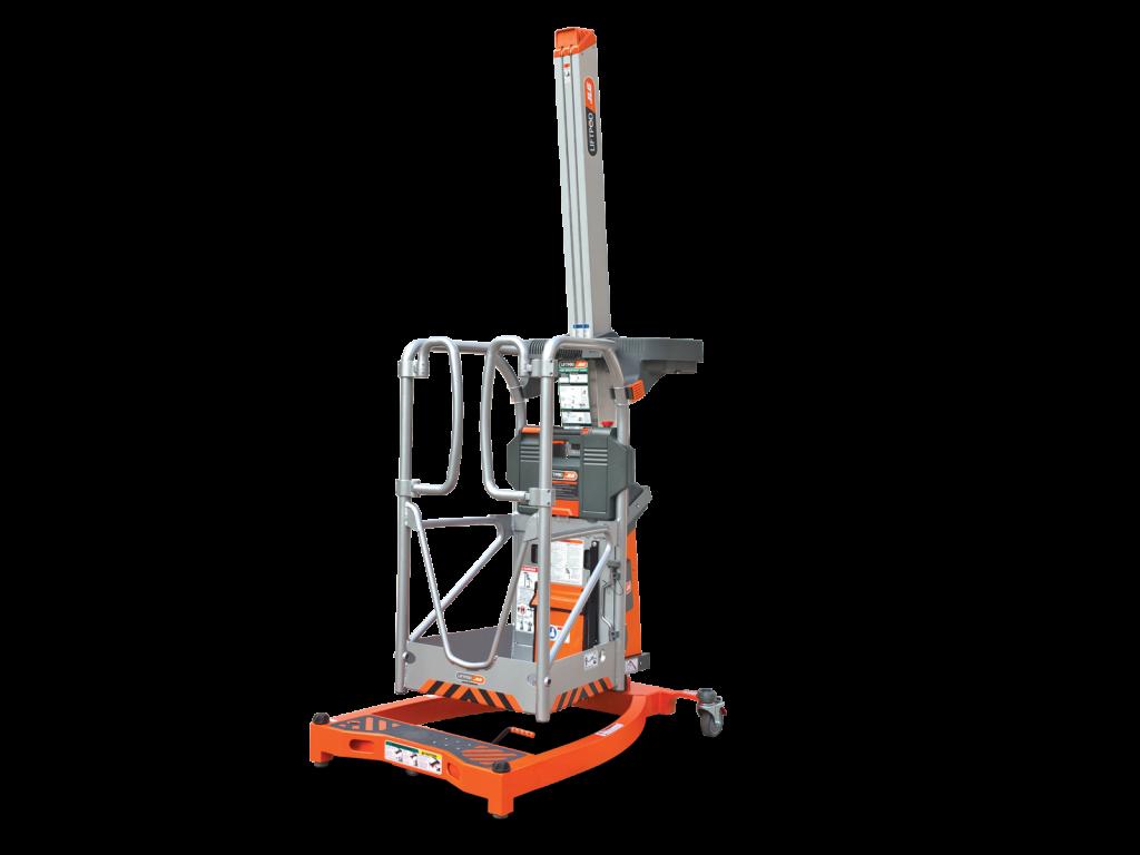jlg liftpod u00c3 u00c2 personal portable lift fs60 rental