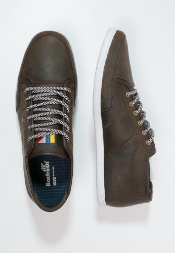 bb41105c537309  Boxfresh sparko sneakers basse brown Marrone scuro ad Euro 50.00 in   Boxfresh  Uomo
