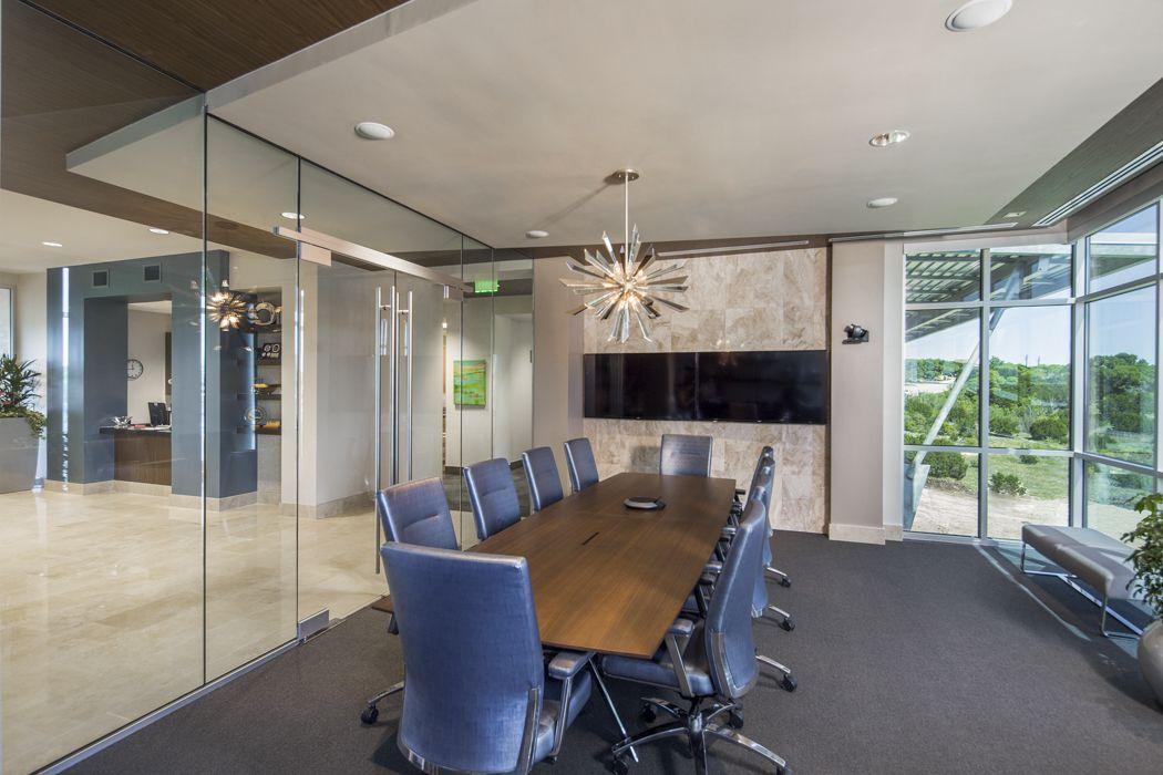 Cornerstone Architects Corporate Office Space Design J J