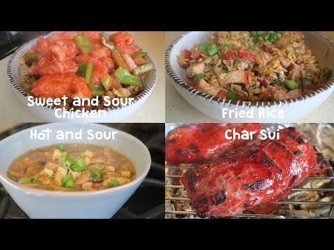 How to make every chinese takeout dish part 2 youtube how to make every chinese takeout dish part 2 youtube americanized forumfinder