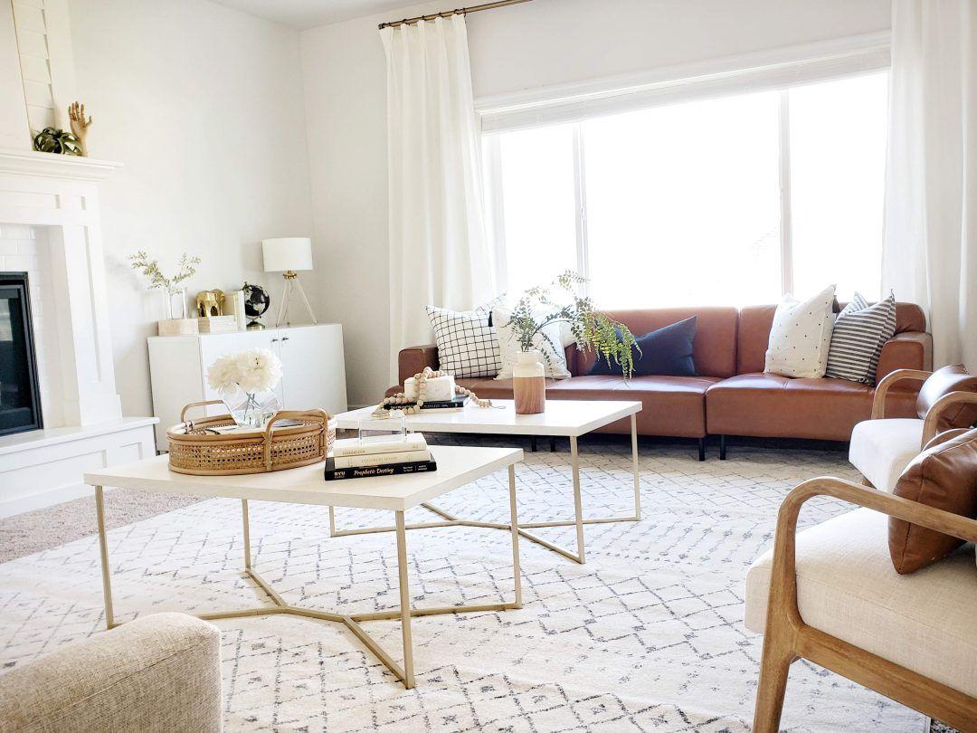 23+ Decor with camel colored sofa ideas