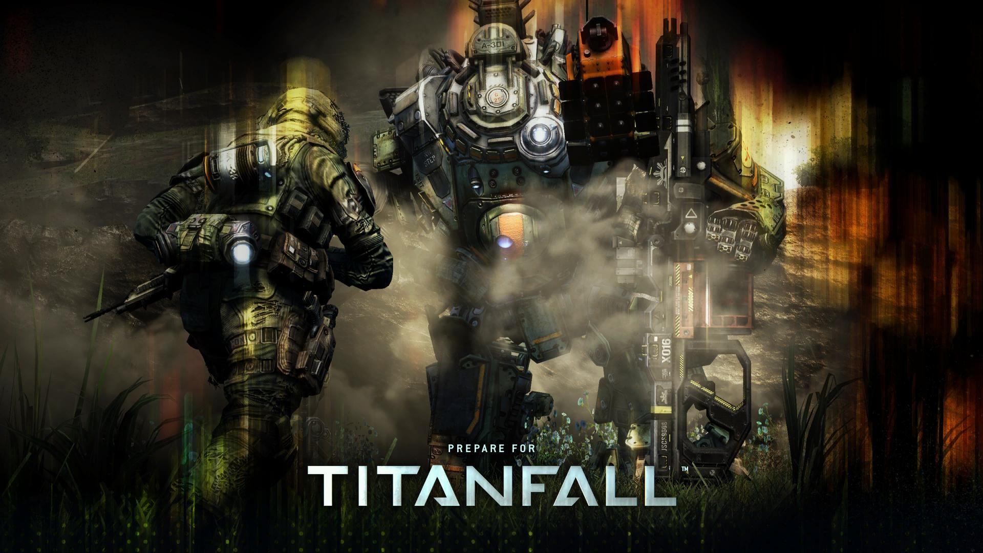 Titanfall Game 3d Wallpaper Twitch Mlg Online Streaming Gaming Titanfall Titanfall Game World Of Warcraft Gold