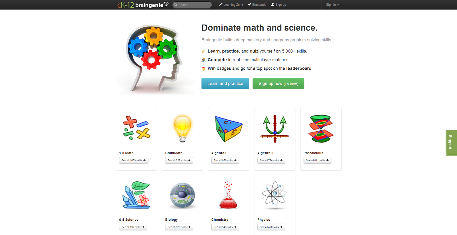 53 great math websites for students of any age!   Numeracy ...