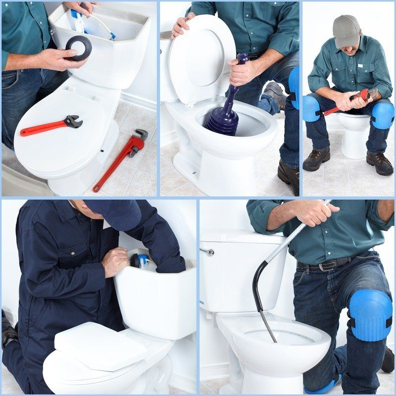 If you're looking for the the best plumbing service around