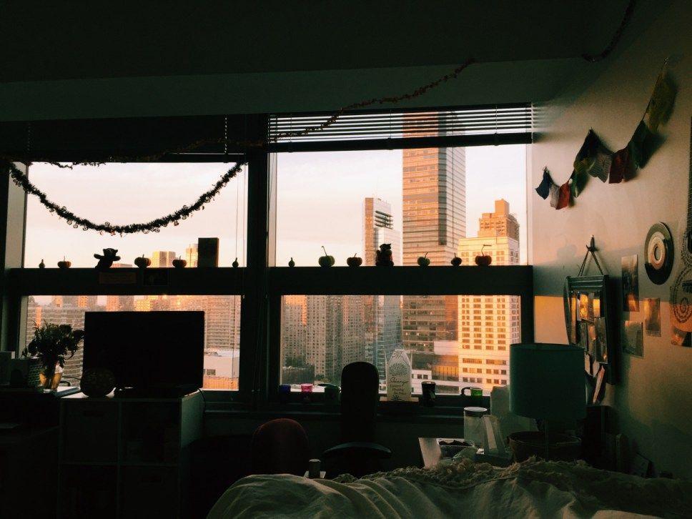 Amazing Fordham University Dorm Rooms  University Dorms