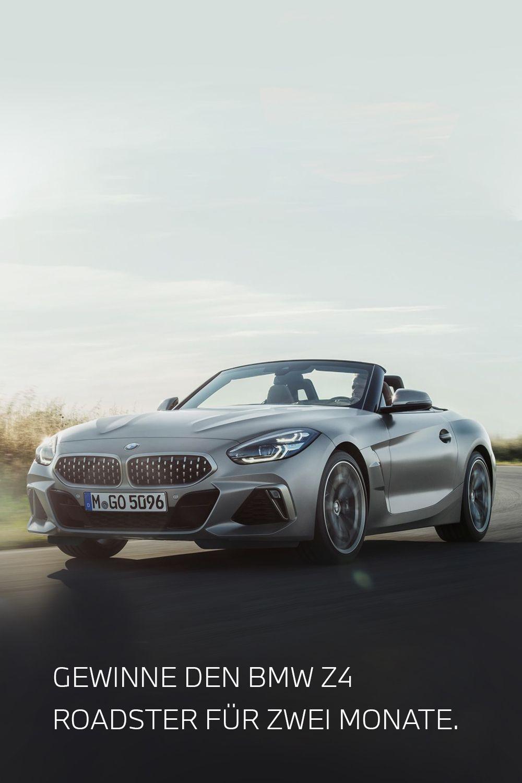 BMW | Freude am Fahren