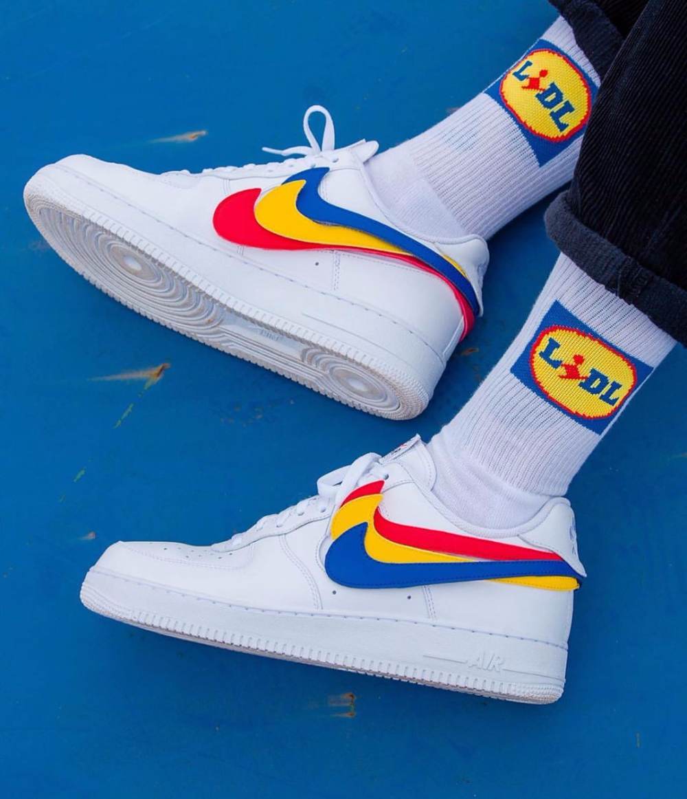 "The Sole Supplier 在 Instagram 上发布:""Who shops at Lidl ..."
