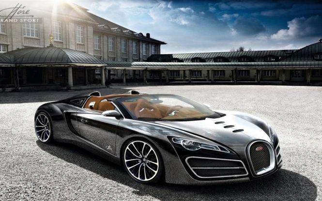 Mercedes Benz Bugatti Concept Bugatti Cars Bugatti Sports Cars Luxury