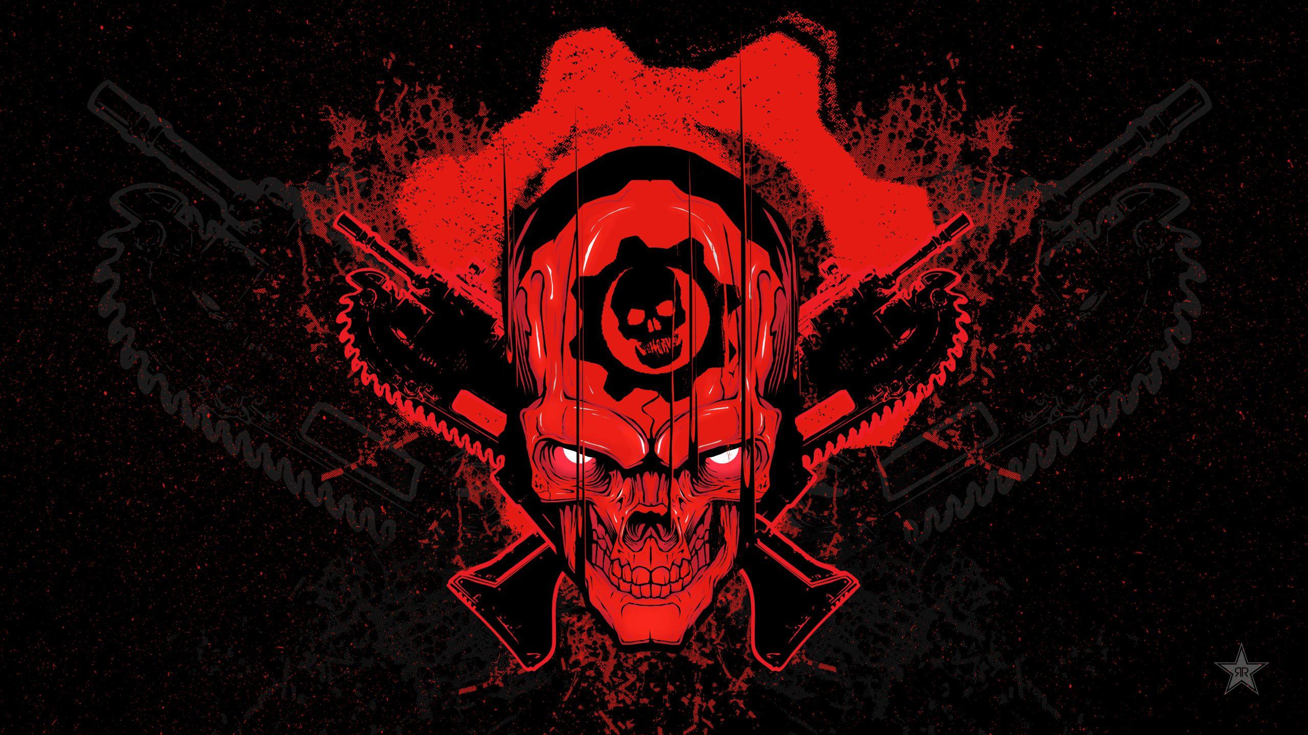 Wallpaper Gears Of War Kait Diaz Jd Fenix Delmont Walker K Gears
