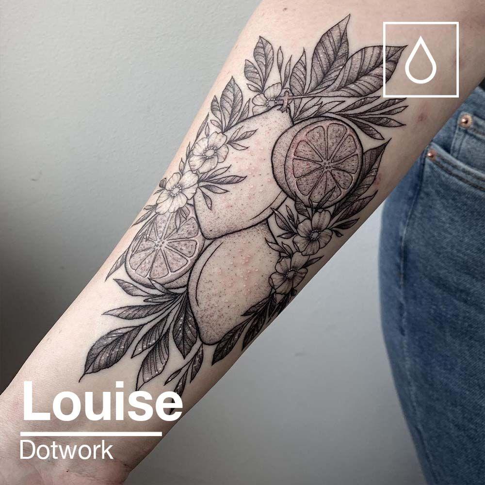 The Monumental Ink Tattoo Artists Best Tattoo Artists