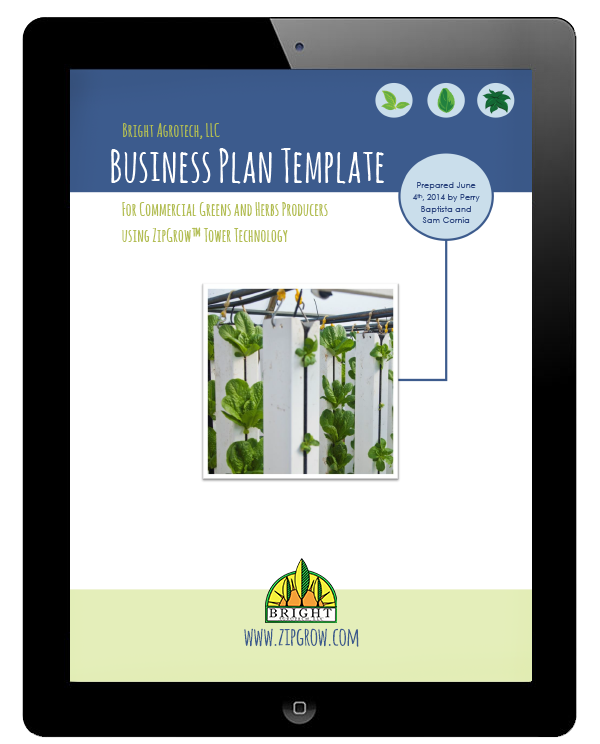 Business Plan Template D Aquaponics Pinterest Business Planning