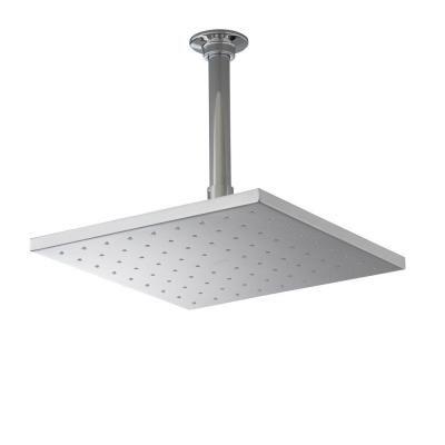 Kohler 1 Spray 10 In Single Ceiling Mount Fixed Rain Shower Head