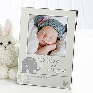 Precious child personalized picture frame baby gifts baby gifts precious child personalized picture frame negle Image collections