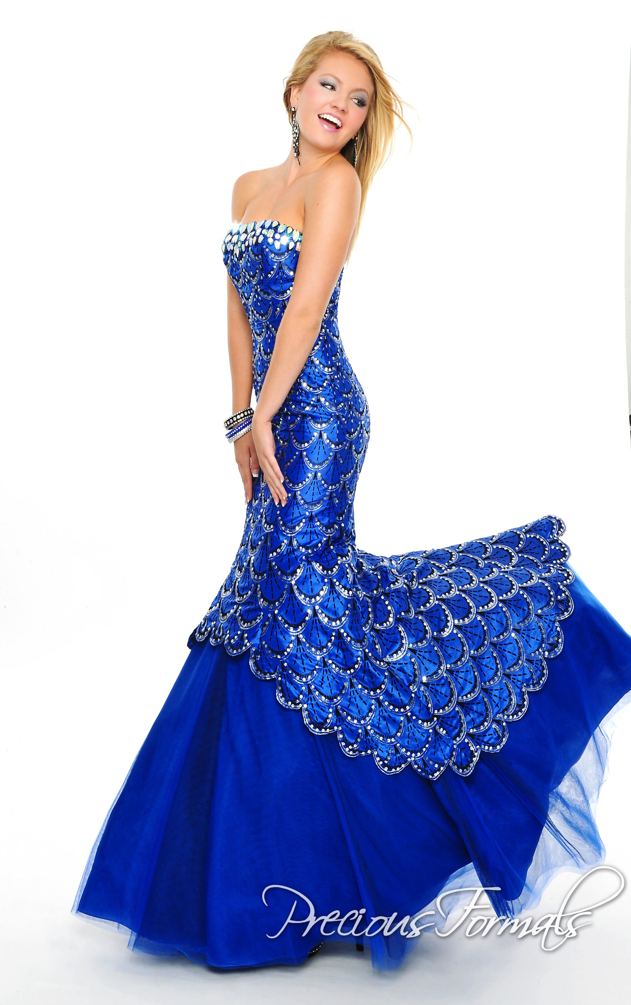 O55173 In Royal Precious Formals Prom Dresses Pinterest Royals