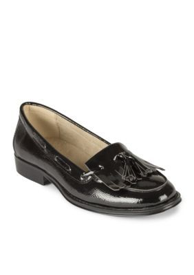 0523dabab60 Wanted Women s Charlie Loafers - Black - 8.5M Black 7