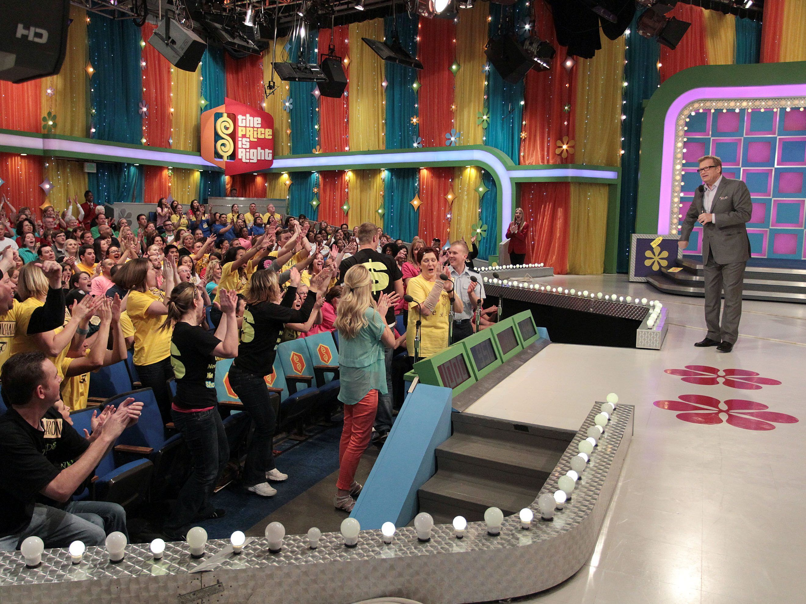 Brrr… 'Price Is Right' contestant wins winter trip to