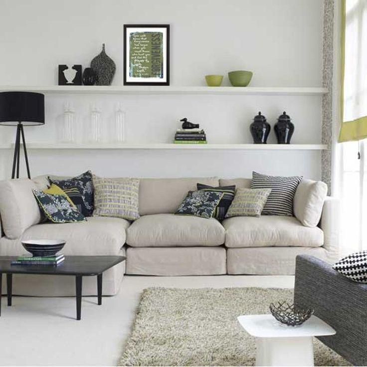 Incredible Shelf Living Room Ideas Decor Ideas On Pinterest Behind - Best decoration ideas above the sofa