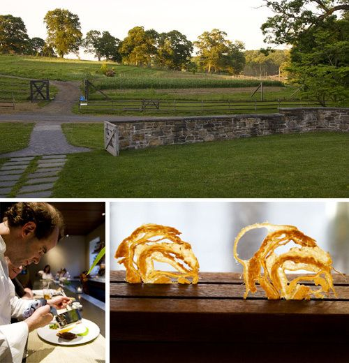 Blue Hill At Stone Barns The Most Important Restaurant In America