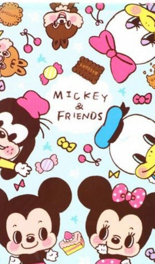 Minnie And Mickey Mouse Wallpaper Tumblr Gaurani Almightywind Info