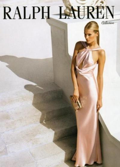 goldiam0nds: Toni Garrn for Ralph Lauren Collection S/S 2012