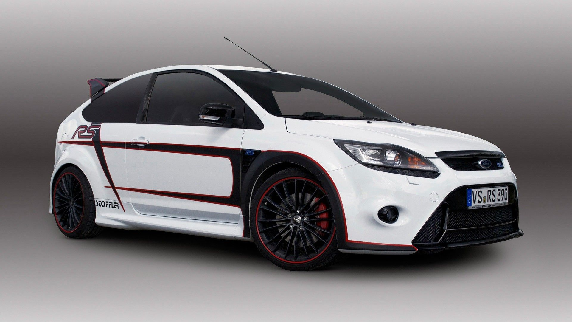 Ford Focus Rs Hd Wallpaper Http 1sthdwallpapers Com Ford Focus Rs Hd Wallpapers Pintura De Autos Autos Camionetas