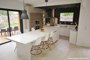 cuisine-design-moderne-nantes-4-760.jpg (760×509) | Decoration ...