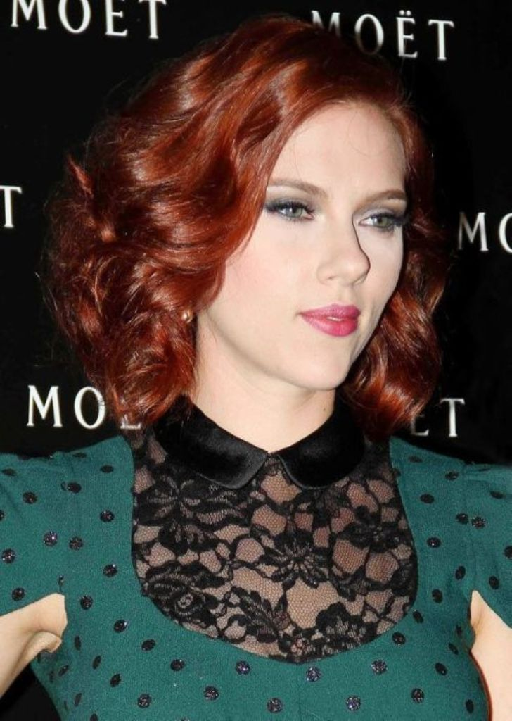 Best Of Hottest Hair Colors