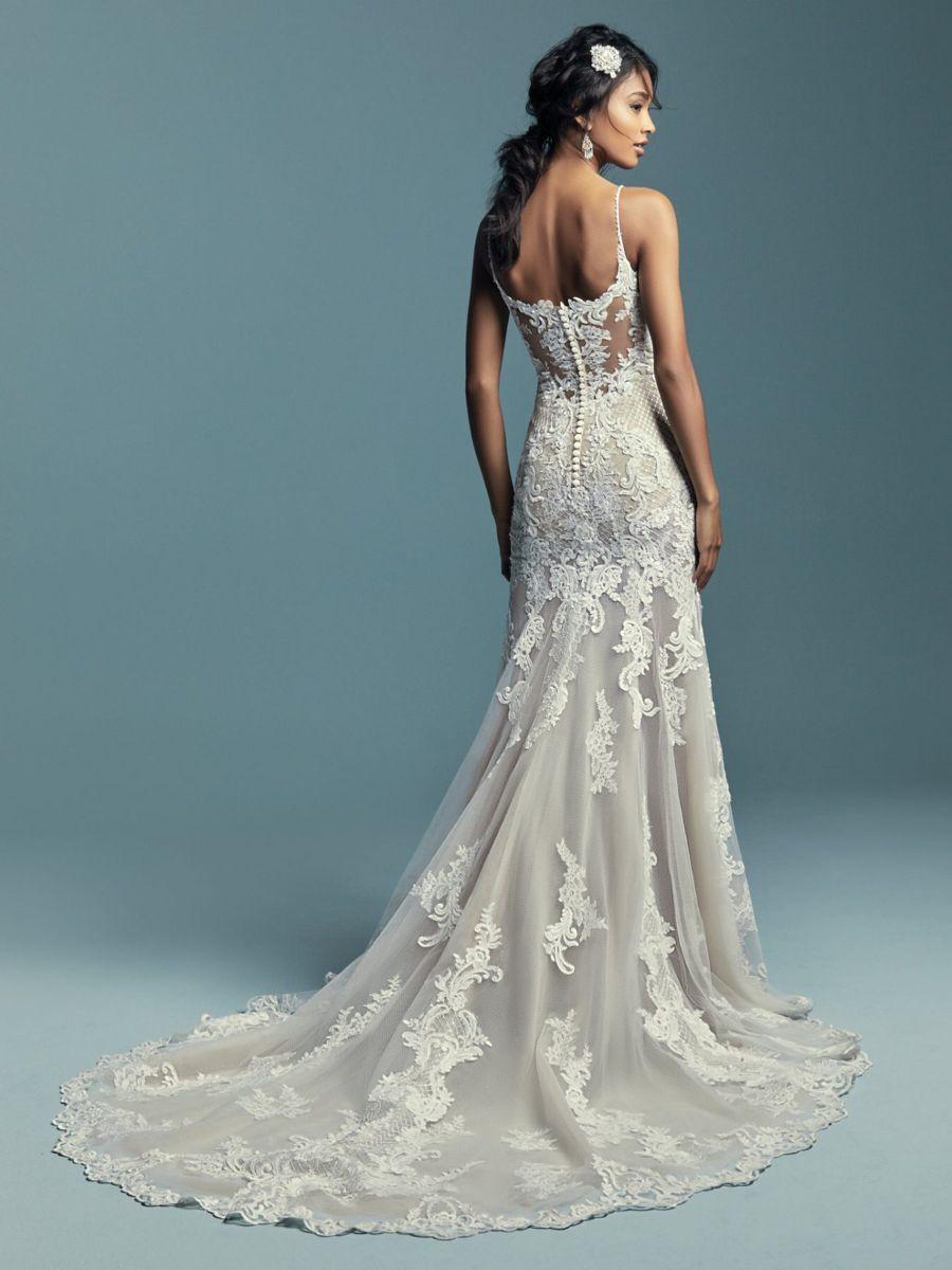 16+ Sweetheart plunge lace wedding dress ideas in 2021