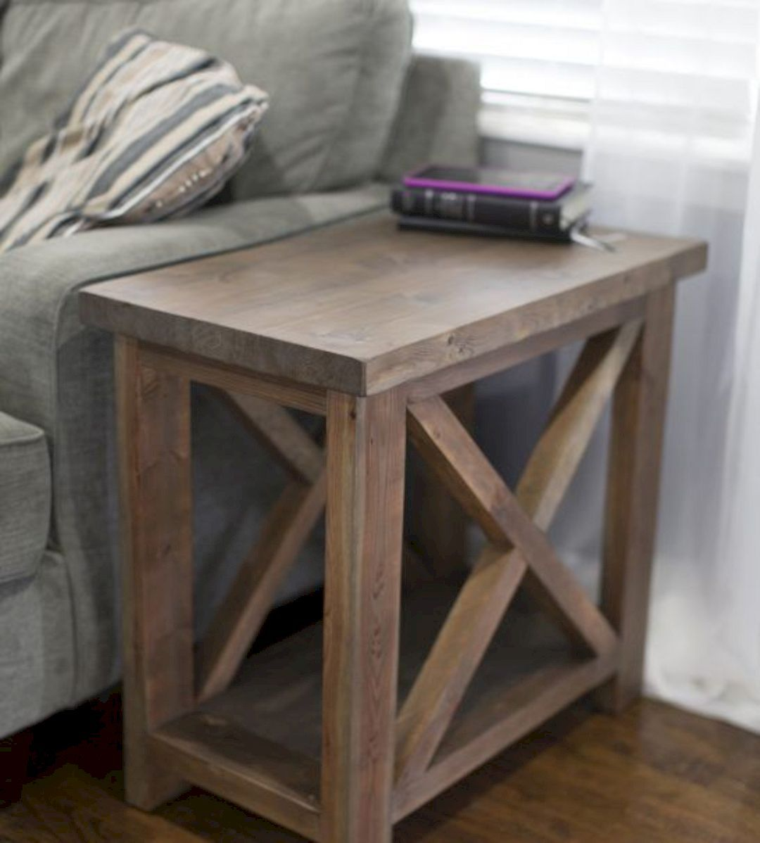 rustic furniture ideas for a simple yet stylish home design