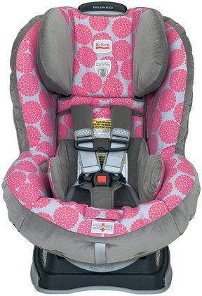 Britax Convertible Carseat 5 70lbs BLAIRE Needs A New How Cute