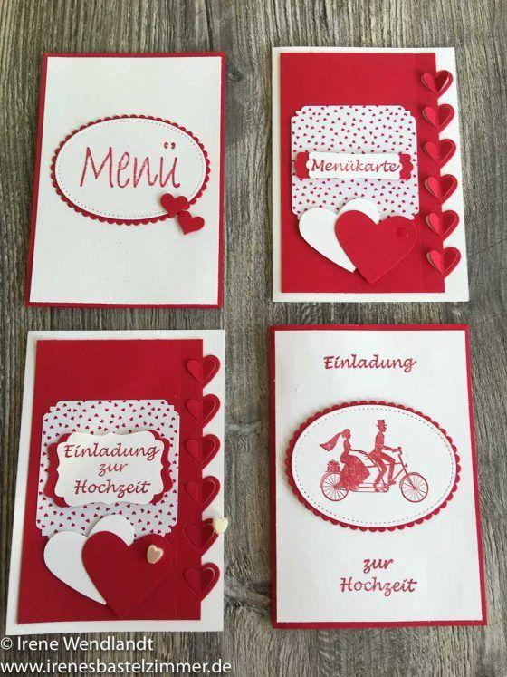 Florale_Grüsse-stampin_up-Hochzeit-Einladung-Ideen-rot-weiß-2