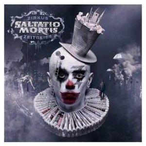 Saltatio Mortis Zirkus Zeitgeist Geister Soundtrack Musik