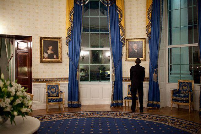 P020909ps 0526 Inside The White House White House Tour White House Obama