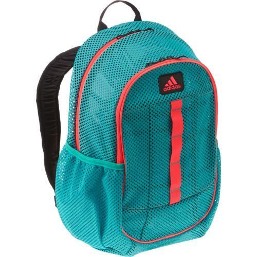 71cb92d5eaa4 Image for adidas Hermosa Mesh Backpack from Academy