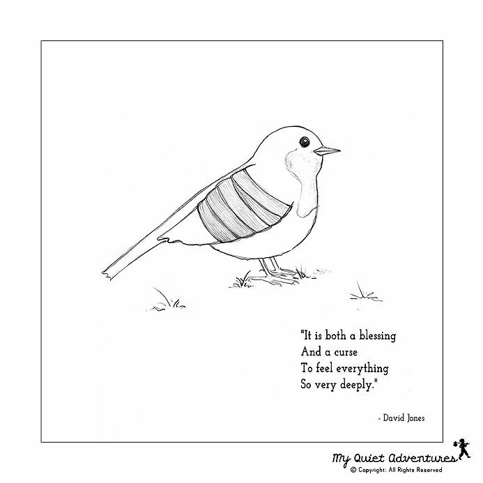 My Quiet Adventures - Picture Books for Highly Sensitive Children