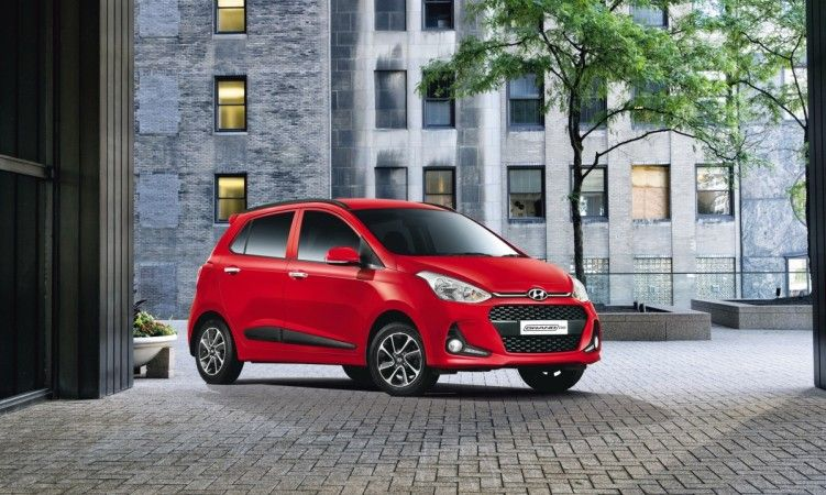 2017 Hyundai Grand I10 New Features Prices Variants And All You