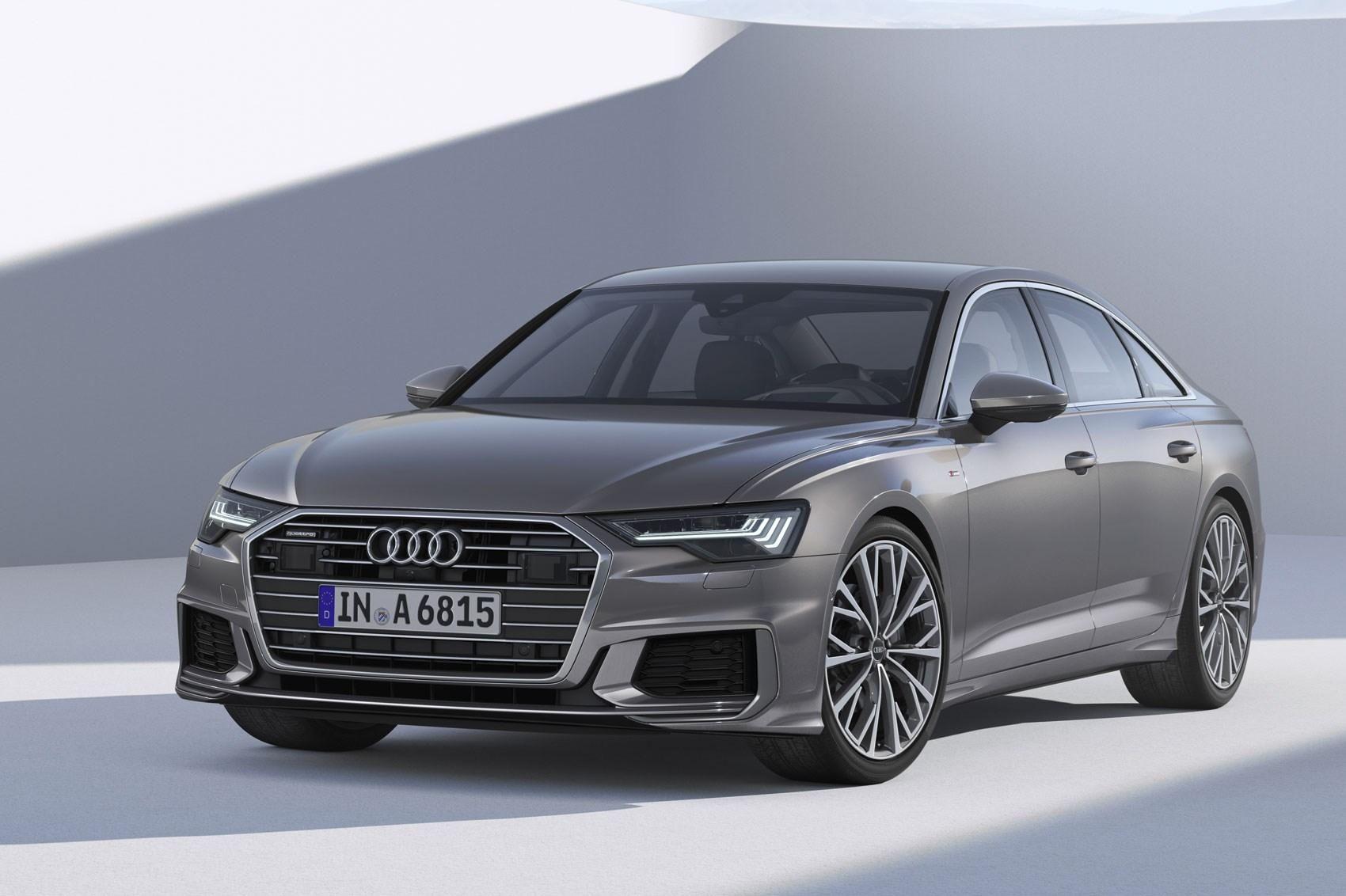 Audi A6 Saloon 2018 Interior Price And Release Datecar Regarding 2018 A6 Audi A6 Audi Audi Cars
