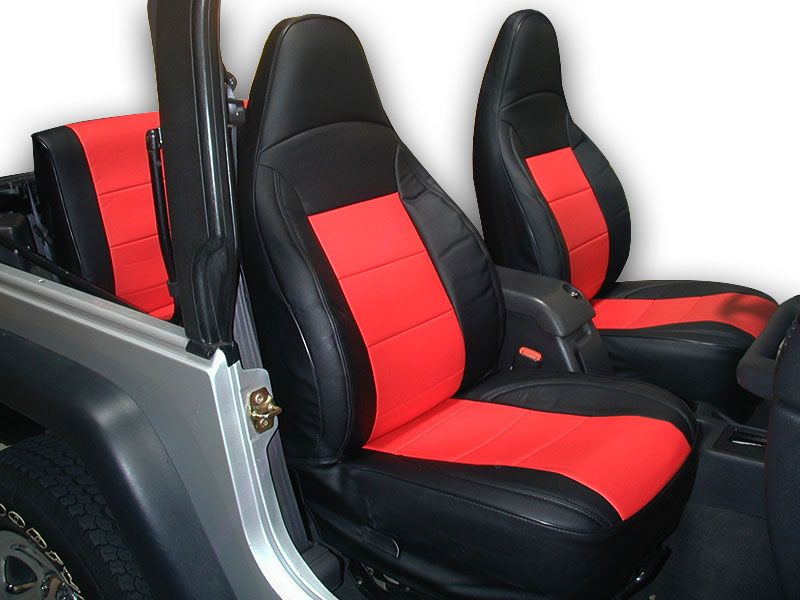 Jeep Wrangler Seat Covers Buying Guide Jeep Wrangler Seat Covers