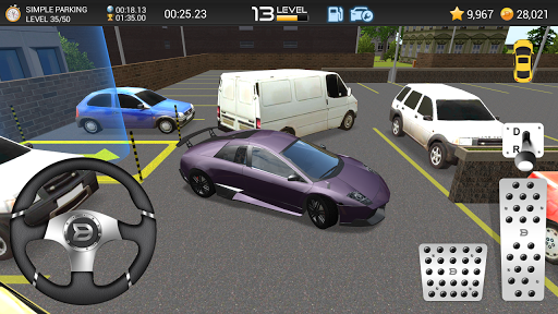 Download Car Parking Game 3d Real City Driving Challenge On Pc Mac With Appkiwi Apk Downloader