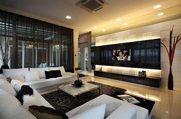 Coole Wohnzimmer