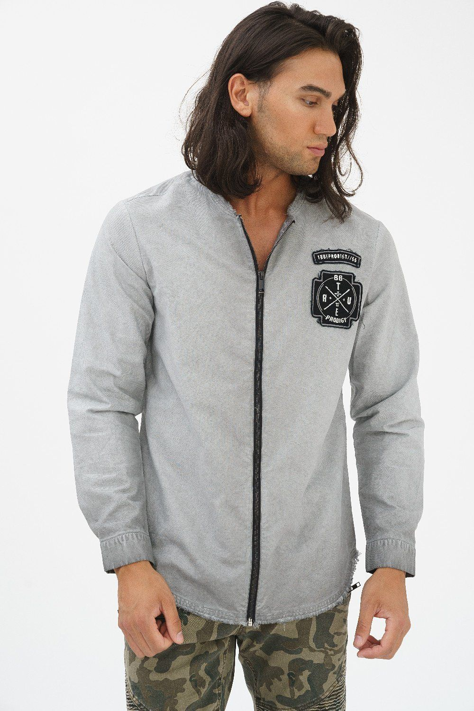 f662199102da trueprodigy Langarmhemd »Ride Hard - Die Young« Jetzt bestellen unter   https
