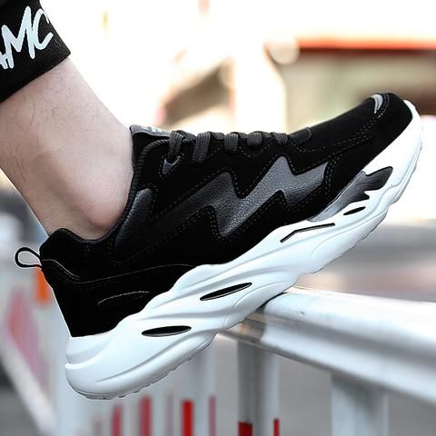 2018 brand classic male light casual shoes man hot